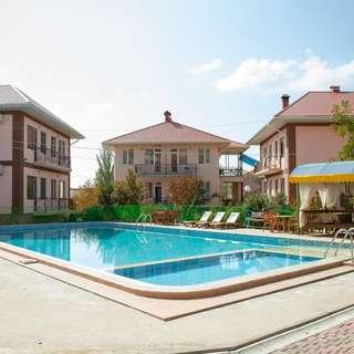 Недорогой отдых в Курортном, Крым